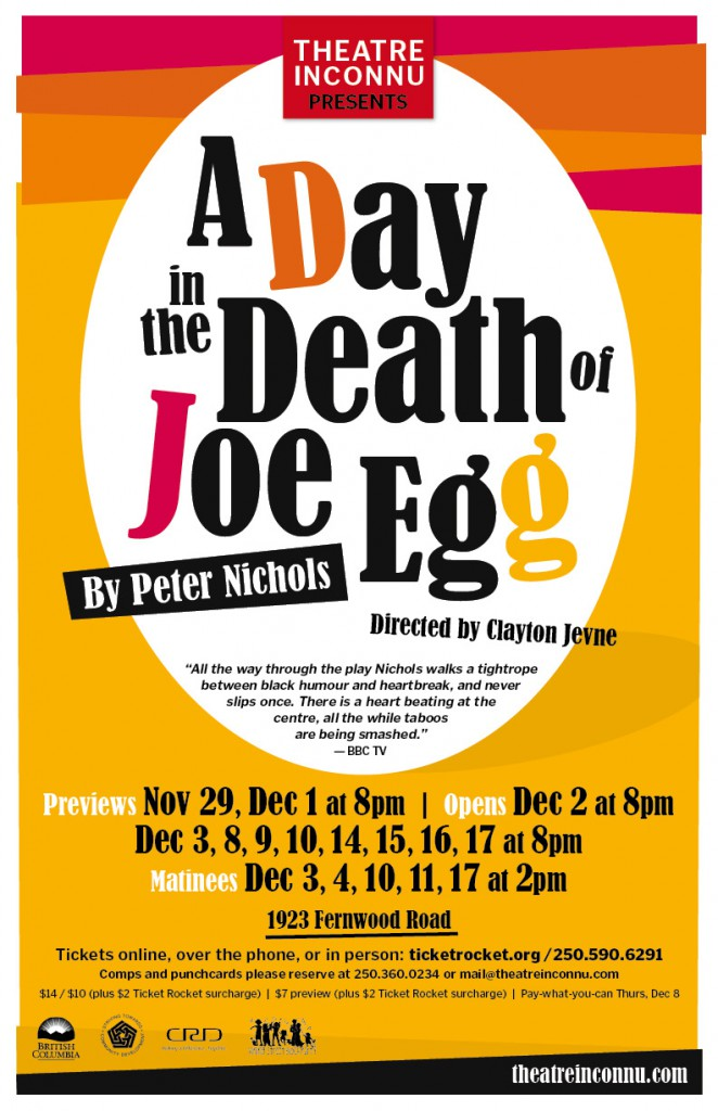 a day in the death of joe egg pdf