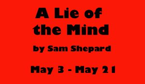 LIE OF MIND