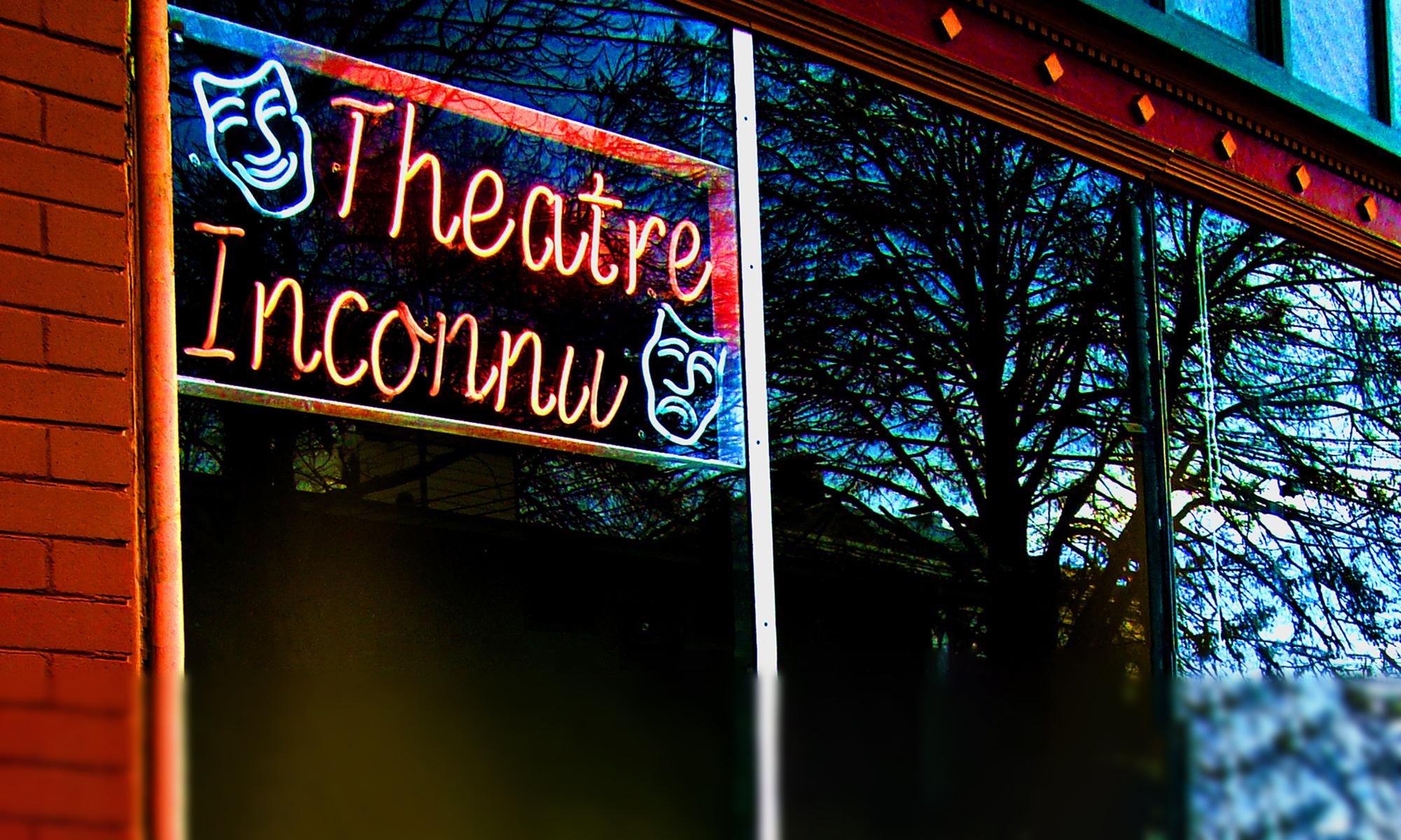 Theatre Inconnu